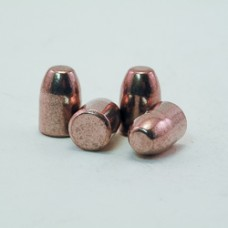 10mm 135gr. Flat Point [100 count]